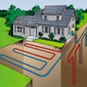 Системы водяного обогрева конвекторного типа фото