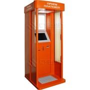 Корпус платежных терминалов TF-Standart фото