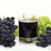 Сок виноградный концентрированный 70% фото