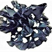 Резинка 711530 BBox для волос текстиль d=11 см цветной mix в уп.5 шт. ( цена за 1 шт.) фото