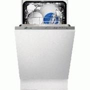 Машина посудомоечная встраиваемая Electrolux ESL 4200 LO фото