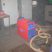 Выпрямители инверторные сварочного тока на 360А, 420А, 500А фото