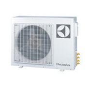 Кассетный кондиционер Electrolux EACС/I-48H/DC/N3 (380)/EACO/I-48H/DC/N3 фото