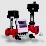 Системы автоматического регулирования потребления тепловой энергии фото