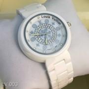 Керамические часы фото