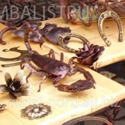 Декоративные изделия фото