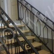 Лестница - вариант 8 фото
