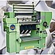 Оборудование для эластичной тесьмы ( резинки), лент, веревок,шнурков,молний фото