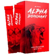 Гель Alpha Dominant (Альфа Доминант) для увеличения члена фото
