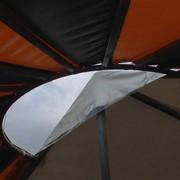 Тент для надувных лодок фото