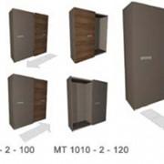 Дверной механизм MT1010-2-100 фото