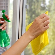 Средства для мытья стекол фото