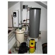 Химическая очистка систем теплообмена фото