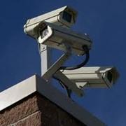 Проектирование видеосистем, установка систем видеонаблюдения фото