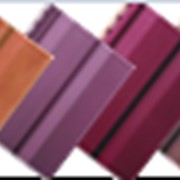 Сайдинг KANADA плюс коллекция Премиум (4 цвета) фото