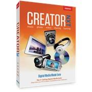 Roxio Creator 2012 (Corel Corporation) фото