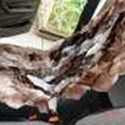 Накидки для автомобильных сидений из меха фото