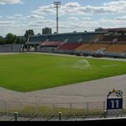 Услуги стадиона фото