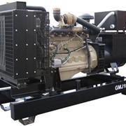 Дизельный генератор GMGen GMJ165 фото