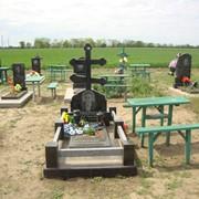 Памятник гранитный модель -68 фото
