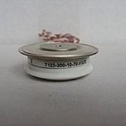 Тиристор Т123-200 фото