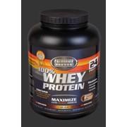 Протеин 100% Whey Protein - 1000 грамм фото