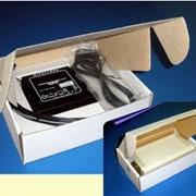 Разработка картонной упаковки под заказ фото