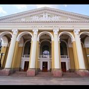 Реставрация и воссоздание памятников истории и культуры фото