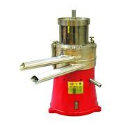 Сепаратор молочный промышленный «Мотор Сич - 500» центробежный тарельчатого типа предназначен для разделения цельного молока на сливки и обезжиренное молоко с одновременной очисткой от механических примесей и загрязнений фото