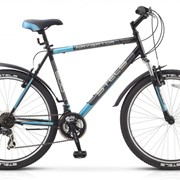 Велосипед Stels Navigator 500 V 26 (2016) фото
