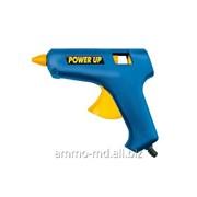 Термопистолет клеевой Power (80W) - 11,2мм E73057 фото