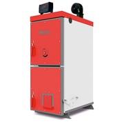 Котел отопительный длительного горения (Хайцтехник) Heiztechnik Holz Plus 13-22 кВт фото