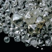 Обработка алмазного сырья фото