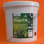 Закваска для улучшения качества силоса Силос Фидтек F18 производства компании ДеЛаваль фото