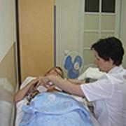 Гидроколонотерапия фото