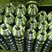 Запасные части к насосу буровому поршень П1-4-110 фото