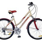 Прокат велосипеда женского городского, Commanche фото