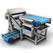 Машина для сортировки продуктов - Halo фото