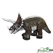 Динозавр Трицератопс U07710 фото