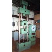 Разрывная машина МР-500 фото