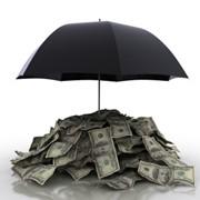 Страхование от финансовых рисков фото