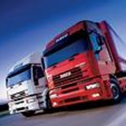 Автомобили грузовые - услуги перевозки фото