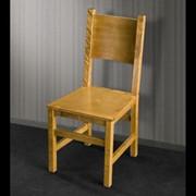 Столовая NY: стулья антикварные фото