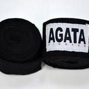 Бинты боксерские AGATA FIGHTER фото