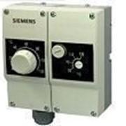 Сдвоенные погружные термостаты Siemens RAZ-ST фото