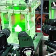 Измерительные комплексы - PIV системы фото