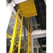 Оборудование лифтовое фото