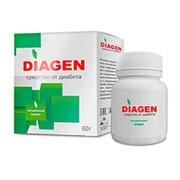 Diagen (Диаген) препарат от диабета фото