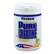 Weider Pure Creatine, 500 г фото