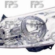 Фара передняя Peugeot EXPERT 07- DM2032R2-E фото